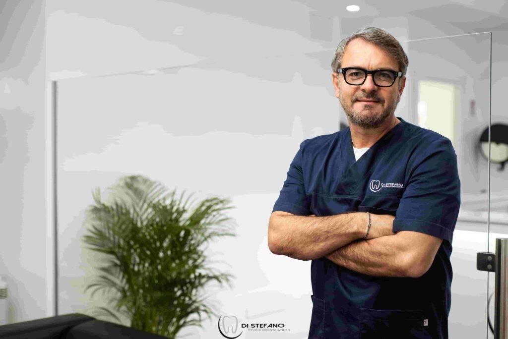 dottor Franco Di Stefano